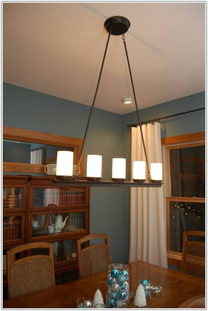 Light Fixtures Dining Room Ceiling