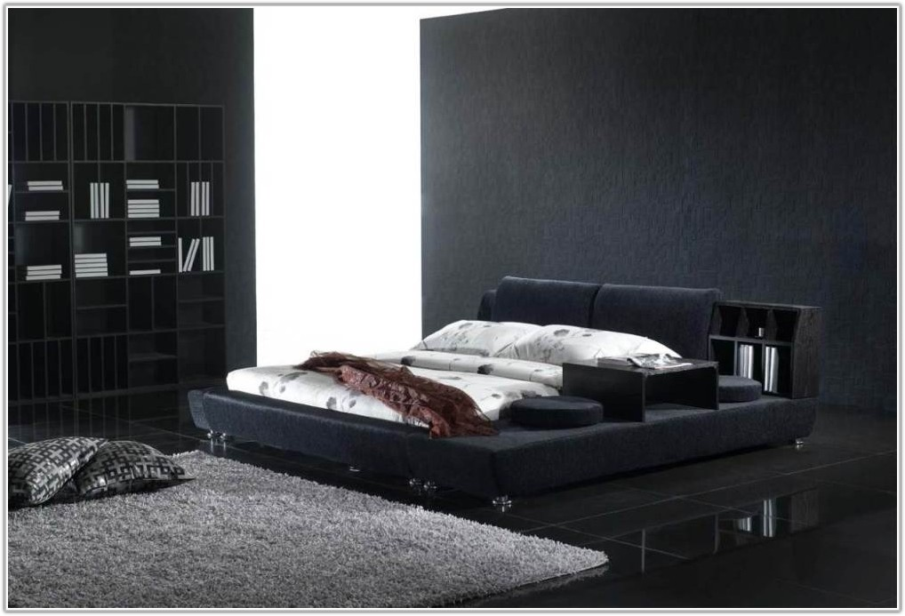 Paint Ideas For Bedroom With Black Furniture