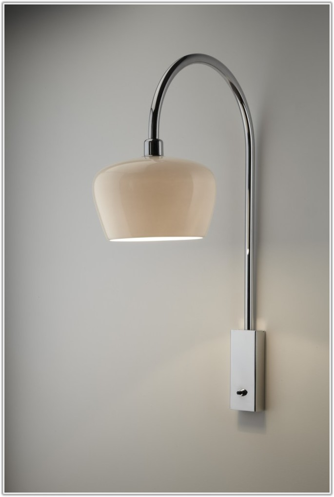 Wall Mounted Reading Light Bedroom