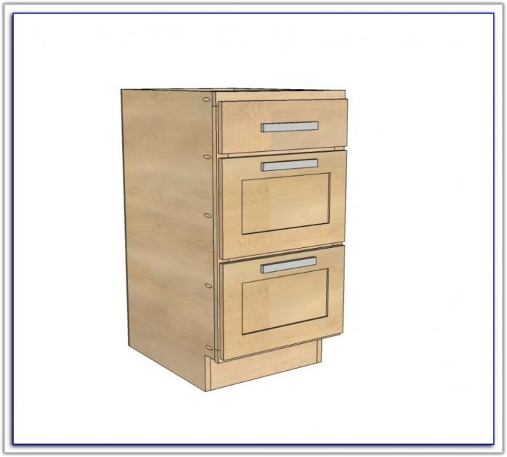 18 Inch Depth Base Cabinets - Cabinet : Home Decorating ...