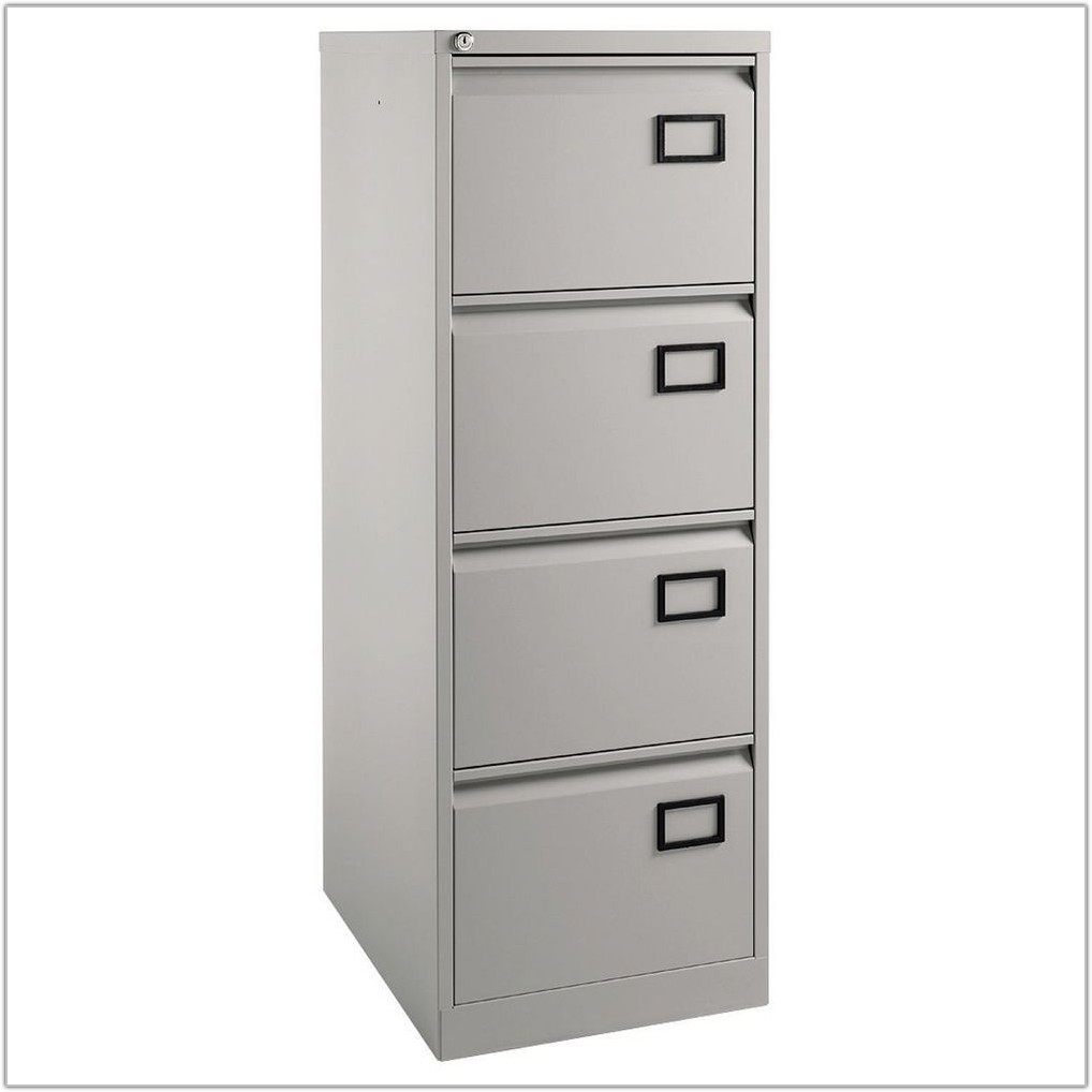 2 Drawer Metal File Cabinet Staples