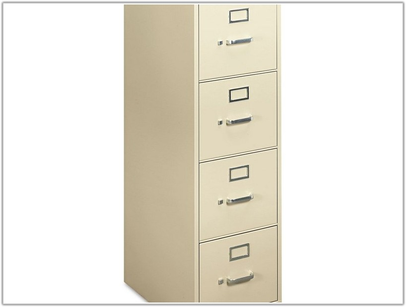 3 Drawer File Cabinet Dimensions