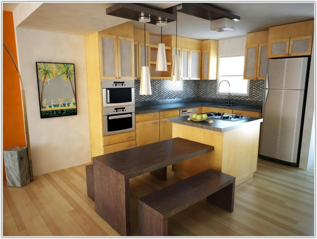 Affordable Solid Wood Kitchen Cabinets