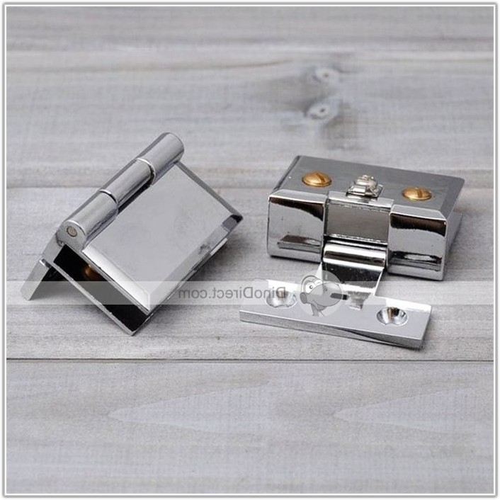 Bathroom Cabinet Glass Door Hinges