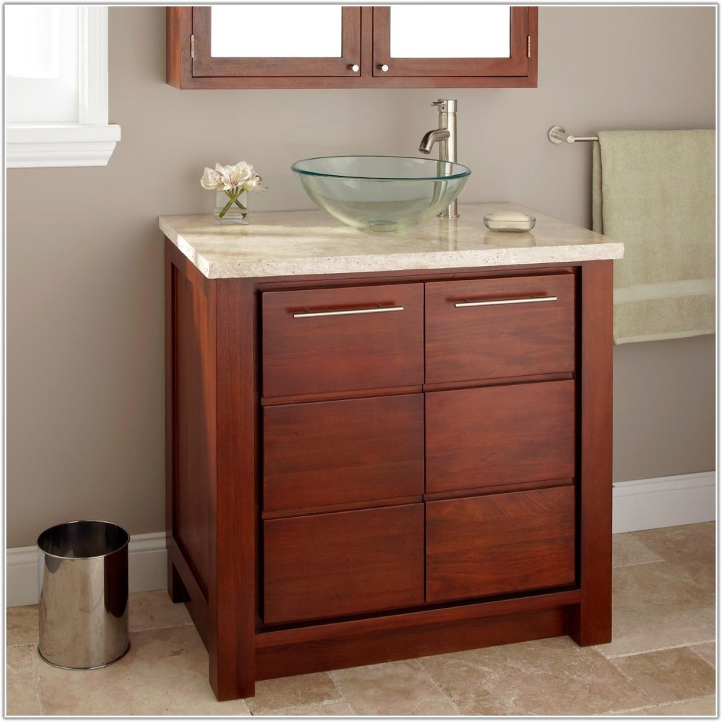 Bathroom Sink And Cabinet Combo