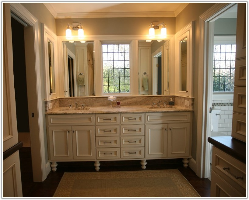 Bathroom Vanities Kansas City Mo