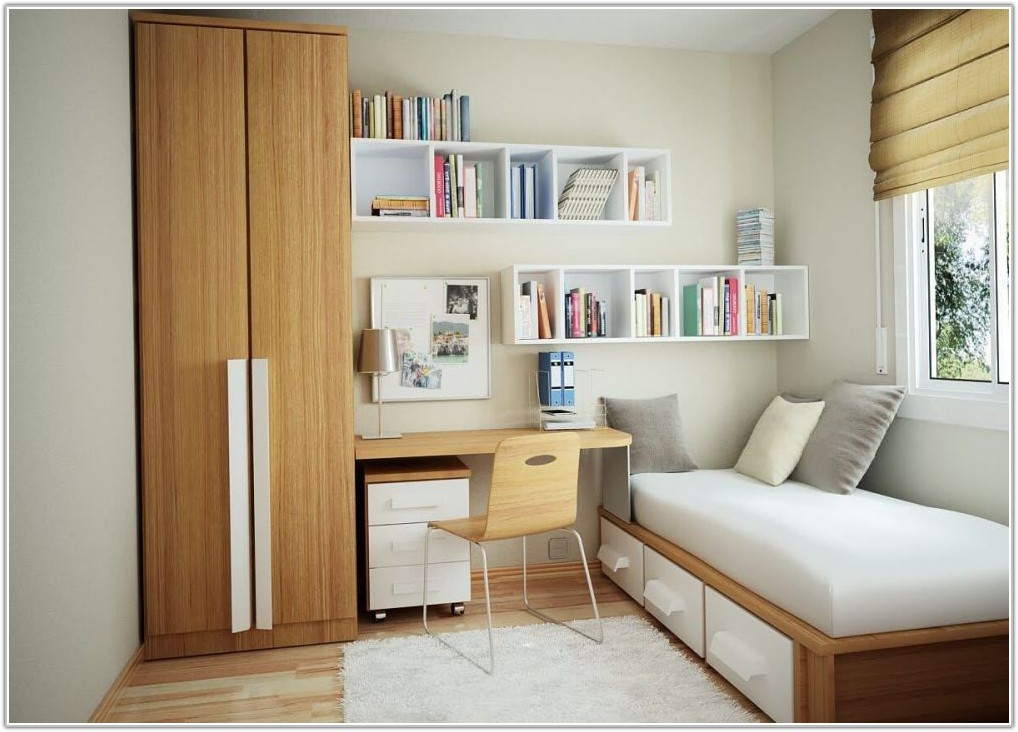 Bedroom Cabinets For Small Spaces