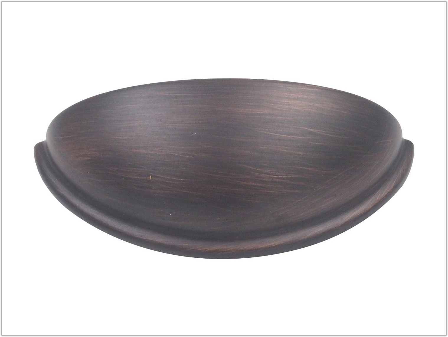 Cabinet Cup Pulls Oil Rubbed Bronze