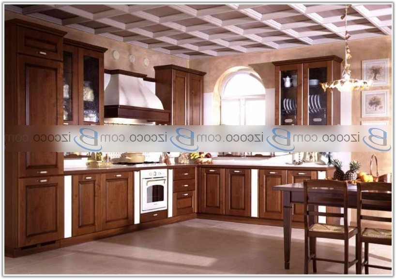 European Style Kitchen Cabinet Doors