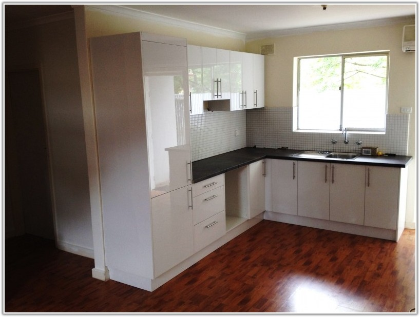 Flat Pack Kitchen Cabinets Bunnings