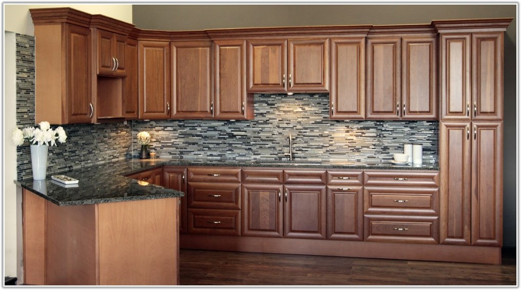 Flat Panel Kitchen Cabinet Door Styles
