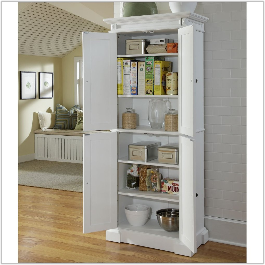 Free Standing Kitchen Cabinets On Wheels