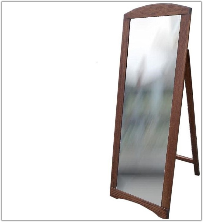 Free Standing Mirror Jewelry Cabinet Canada