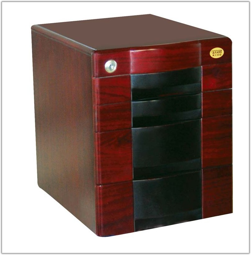 High Quality Wood Filing Cabinets