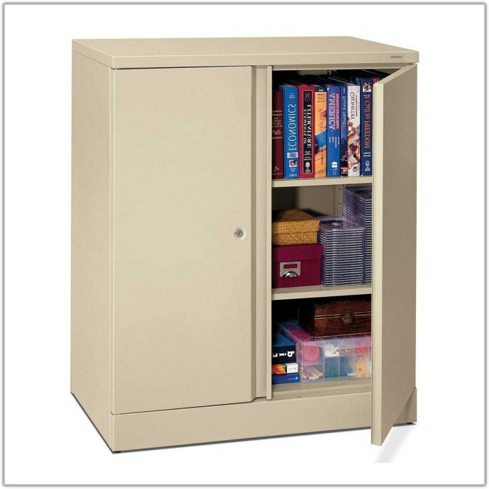 Hon 42 Lateral File Cabinet
