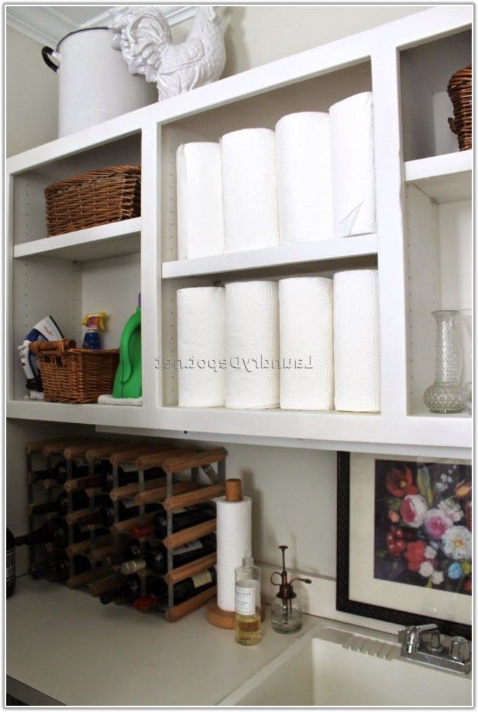 Inexpensive Cabinets For Laundry Room