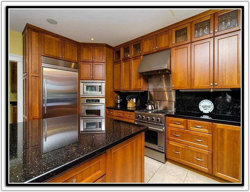 Installing Kitchen Wall Cabinets Yourself