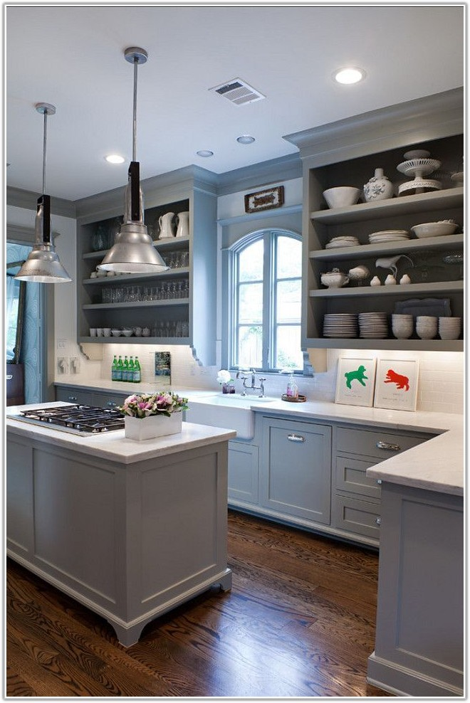 Kitchen Cabinets Paint Colors Benjamin Moore