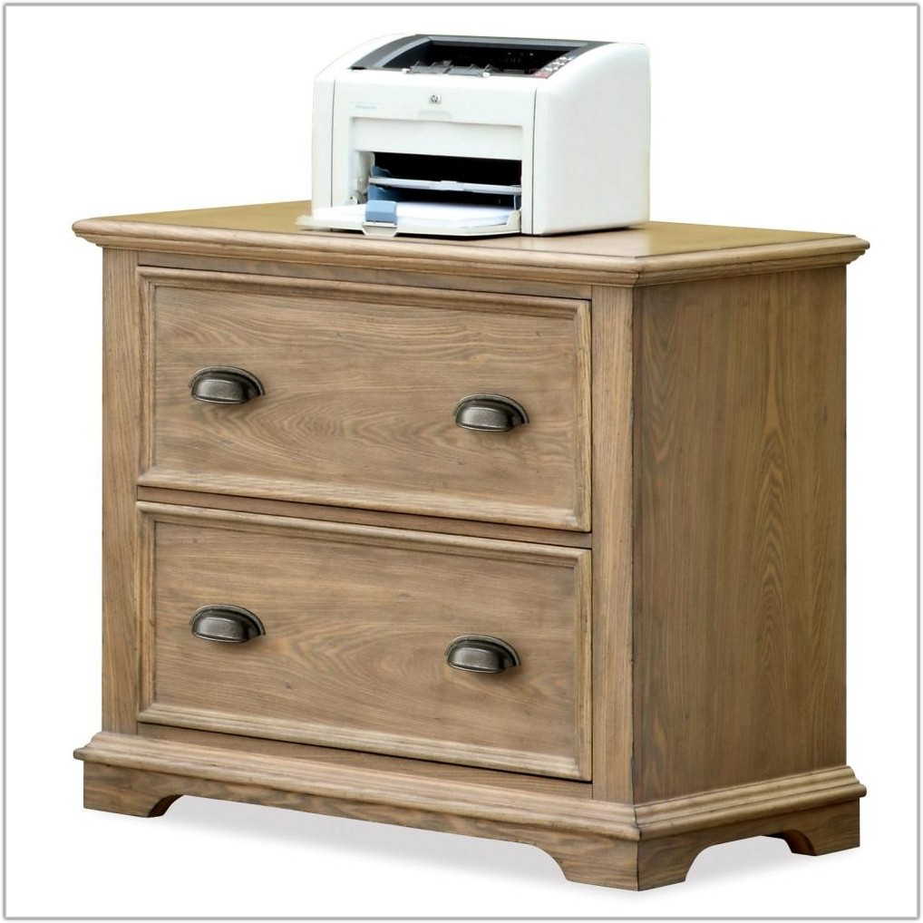 Lateral File Cabinet With Drawers