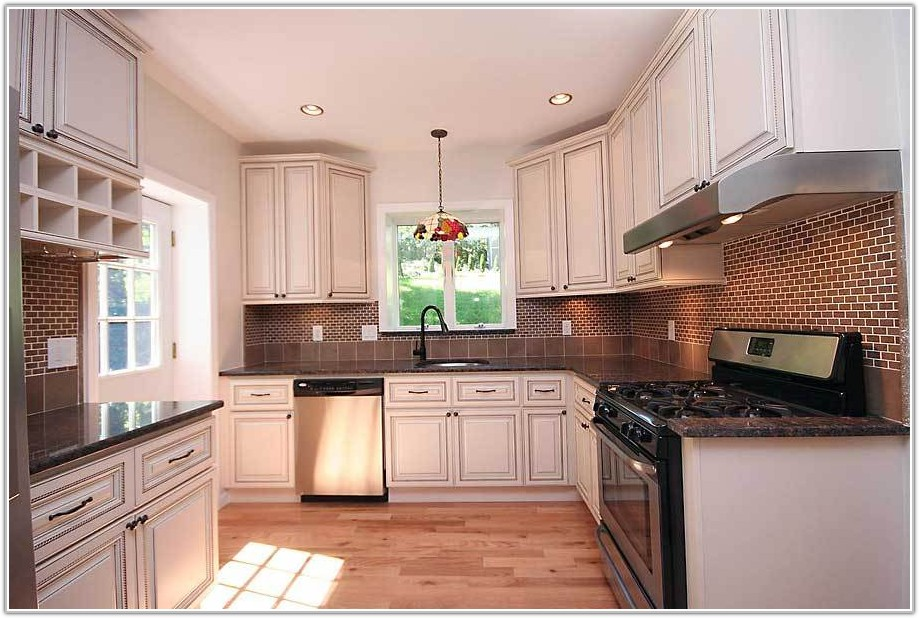 Latest Trends In Kitchen Cabinets