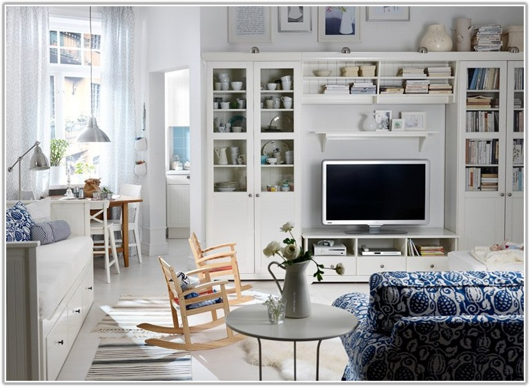 Living Room Storage Ideas Ikea