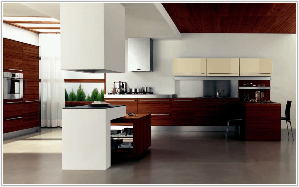 Modern Kitchen Cabinets In Brooklyn Ny