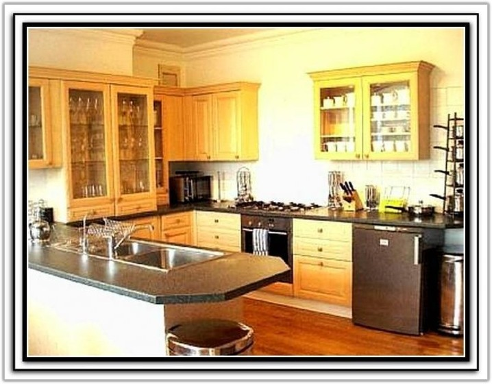 Modern Kitchen Cabinets In Miami Fl