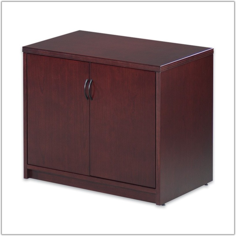 Office Depot Wood Storage Cabinets