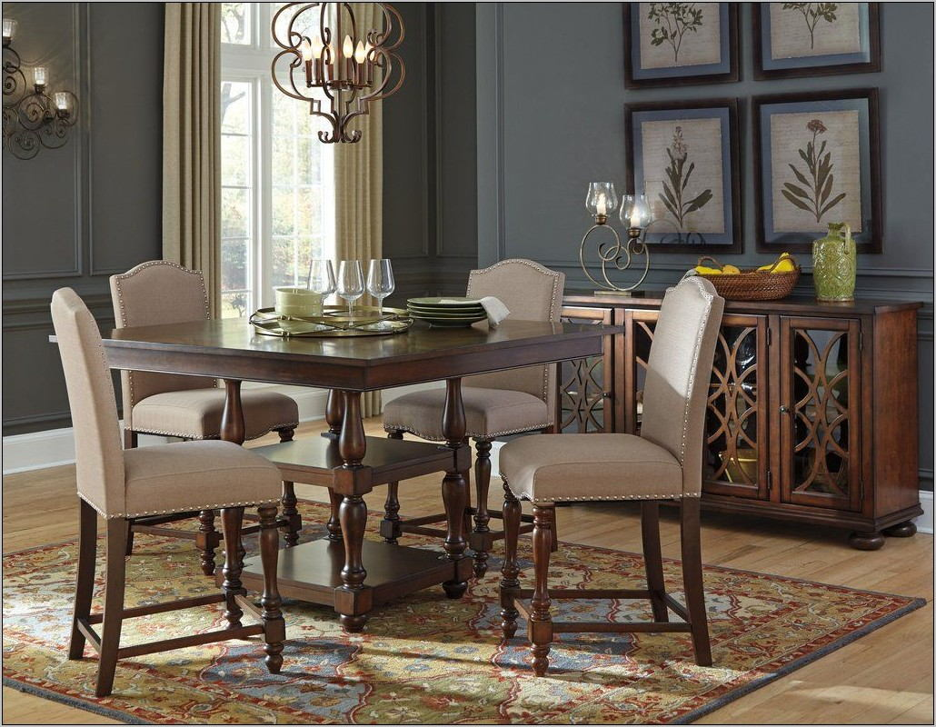 Baxenburg Dining Room Table