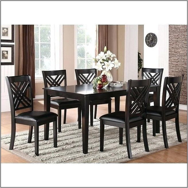 Cheap 7 Piece Dining Room Sets