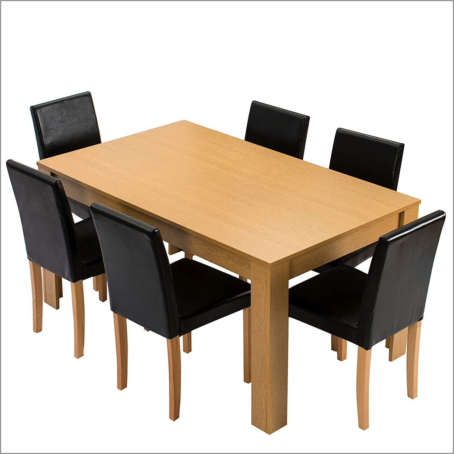 Cherry 7 Piece Dining Room Set