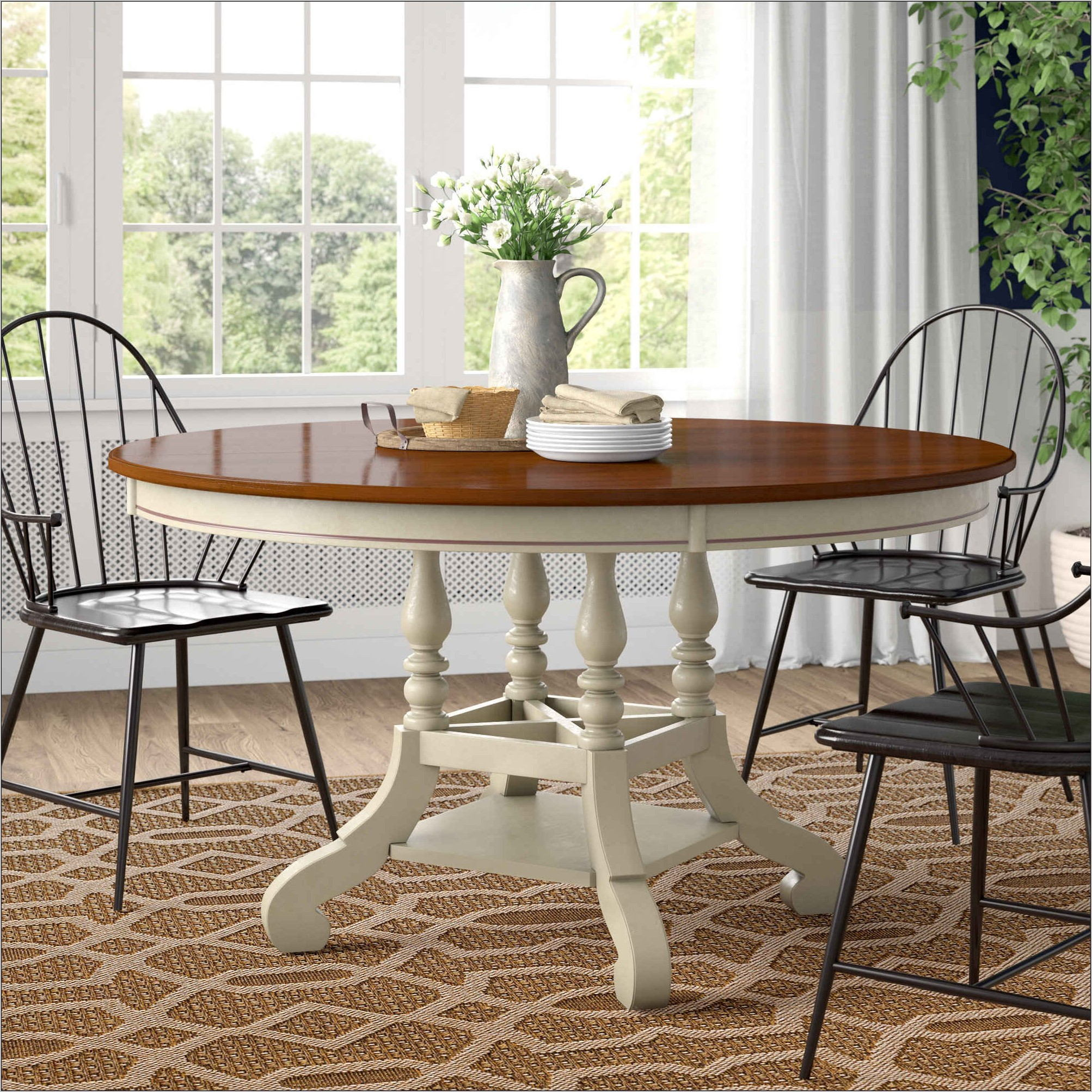 Dining Room Table Sets Extendable