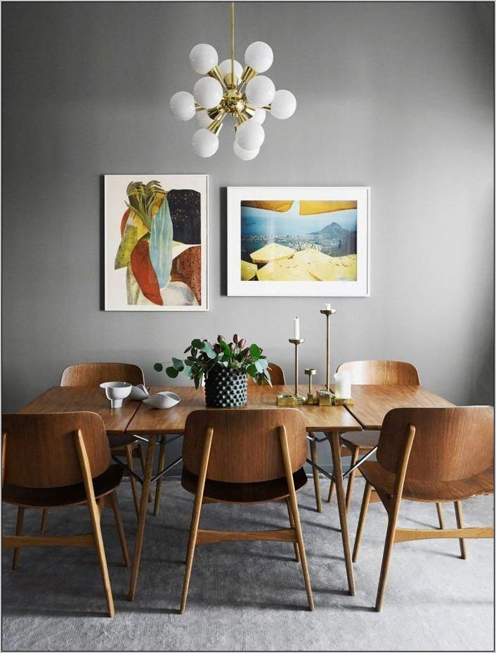 Large Dining Room Pictures