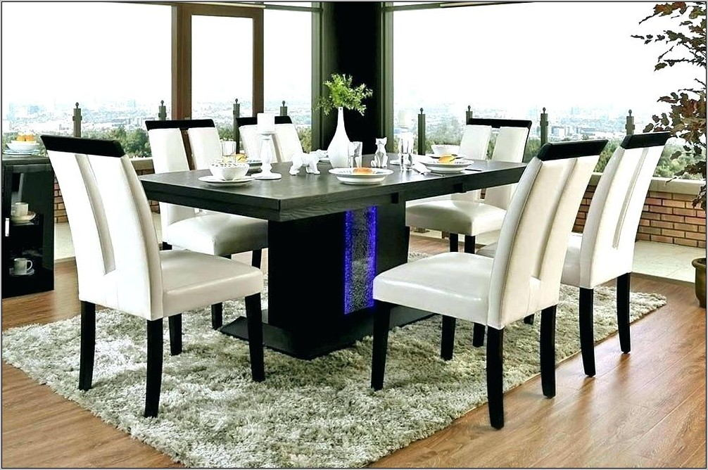 Small Modern Dining Room Sets