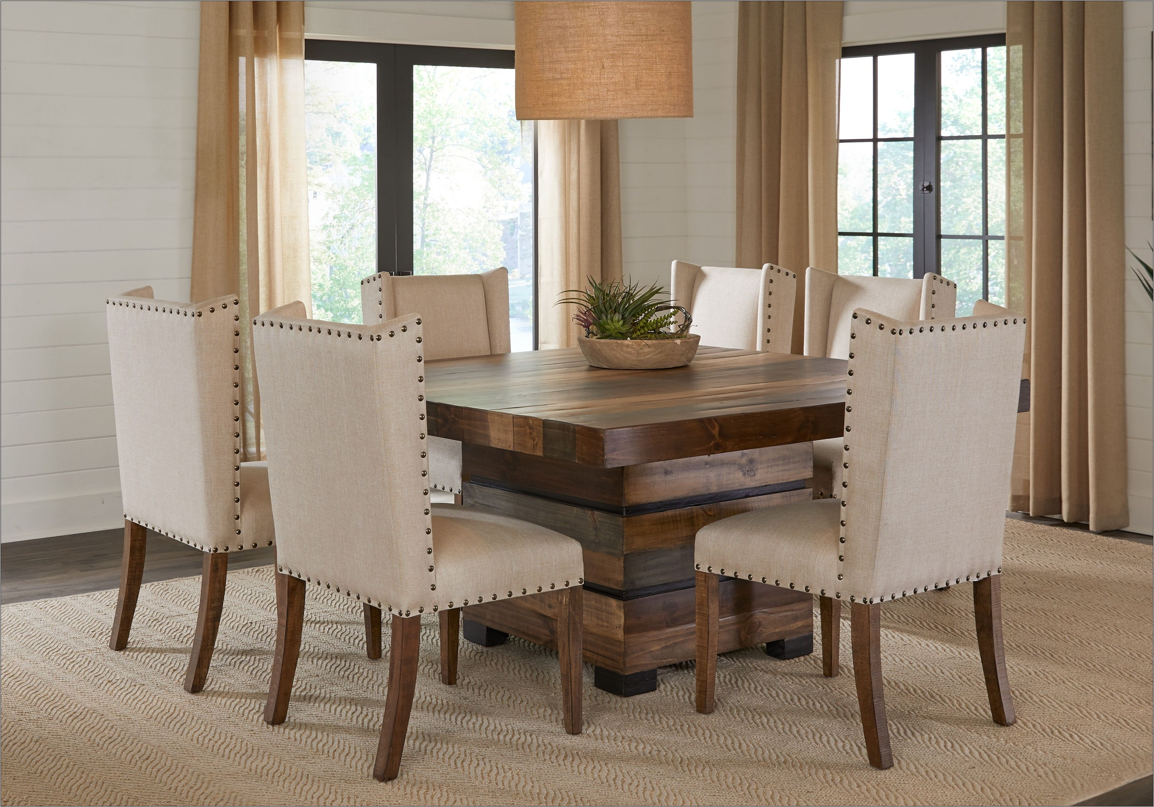 Westover Hills Dining Room